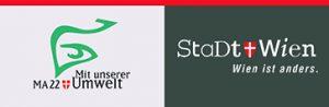 Logo Stadt Wien / MA22 Umweltschutz
